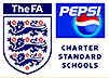 The FA and Pepsi